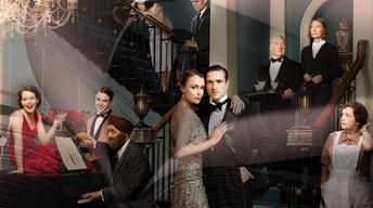 Upstairs Downstairs Season 1 Preview
