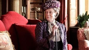 Downton Abbey, Season 1: Ep. 2