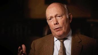 Downton Abbey: Creator Julian Fellowes Interview, Part 1