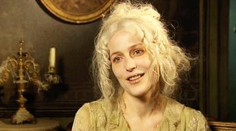 Great Expectations: Gillian Anderson on Returning to Dickens