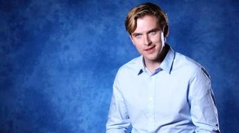 S2: What Ifs: Dan Stevens on Life Changing Offers