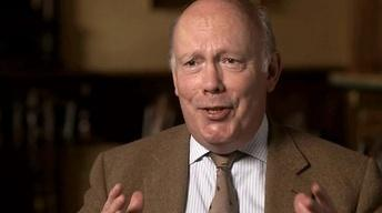 Downton Abbey: Julian Fellowes on the Character of Branson