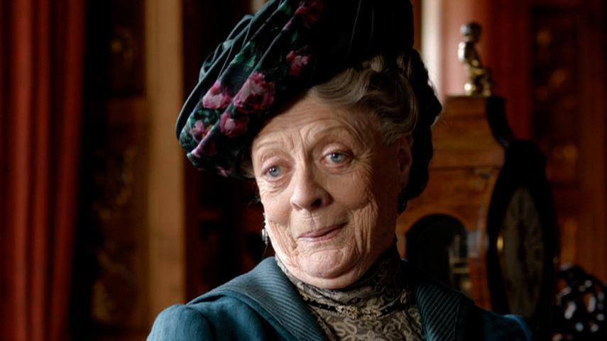 Downton Abbey: The Best Maggie Moments image