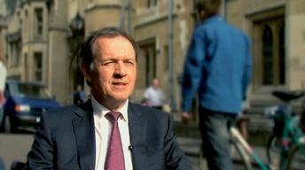 Inspector Lewis: Kevin Whately Takes Fan Questions