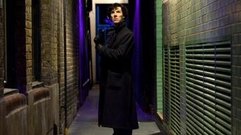 Sherlock Season 1: A Study in Pink Preview