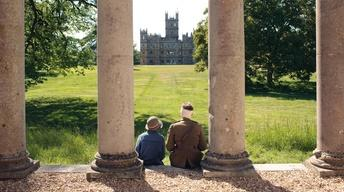 Downton Abbey Season 2 Episode 5 Preview