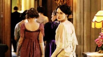 Downton Abbey Scene from Episode 3