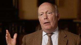 Downton Abbey: Julian Fellowes on Cora and Creating the...