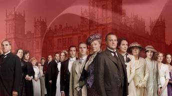 Downton Abbey Season 1 Preview