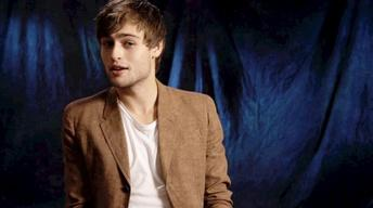 Great Expectations: Douglas Booth on Becoming an Actor