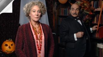 Hercule Poirot: Hallowe'en Party Preview