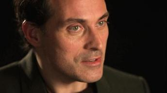 Rufus Sewell Q&A: The Style of Zen
