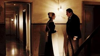 Downton Abbey, Season 2: A Scene from Episode 6
