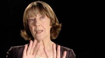 Eileen Atkins on the Role of the Monkey