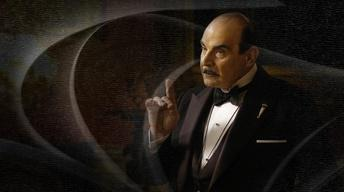 Hercule Poirot: Third Girl Preview