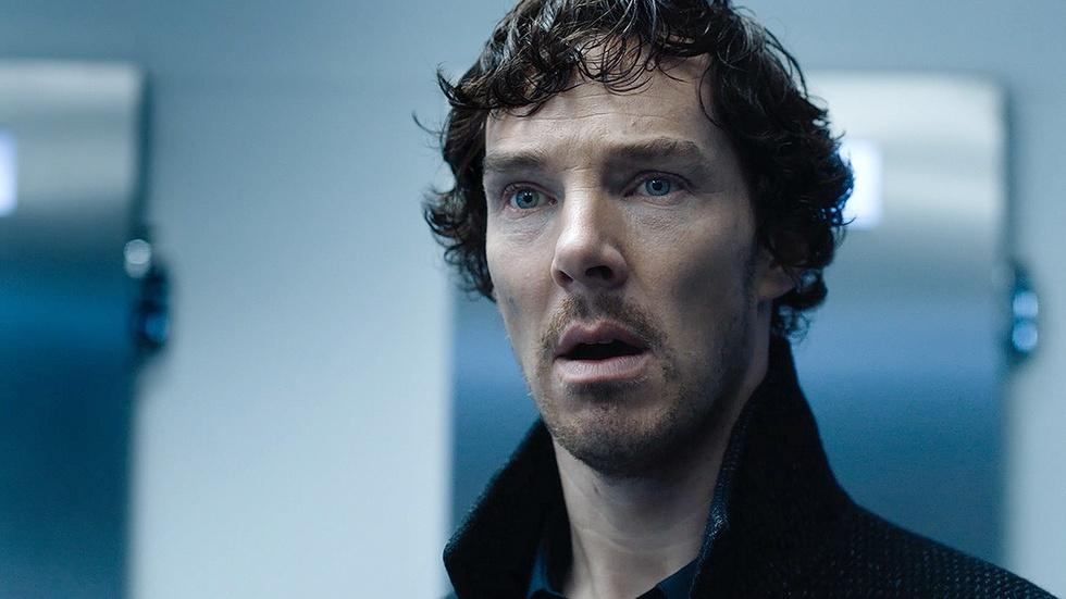 Sherlock, Season 4: First Look image