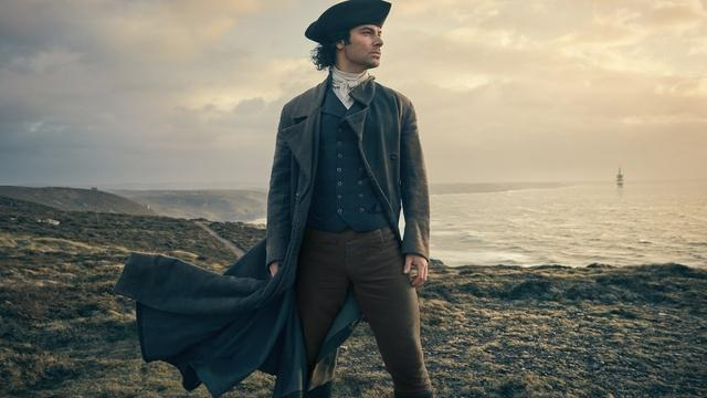 Poldark, Season 2: Preview