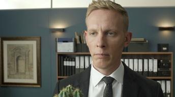 S8 Ep1: Inspector Lewis, Final Season: Episode 1 Scene