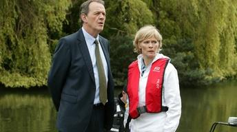 Inspector Lewis, Final Season: Episode 2 Preview