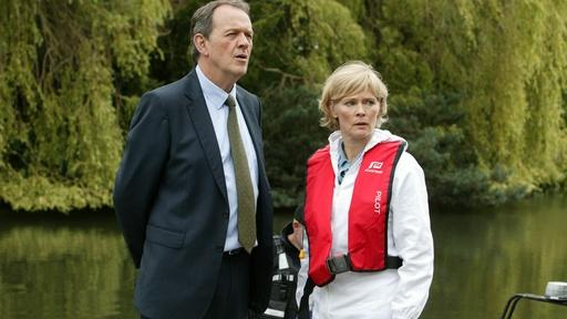 Inspector Lewis, Final Season: Magnum Opus (Episode 2) Video Thumbnail