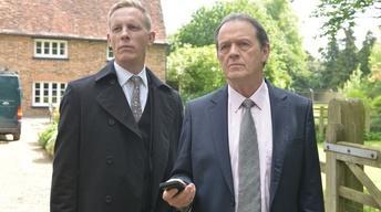 Inspector Lewis, Final Season: Episode 3 Preview