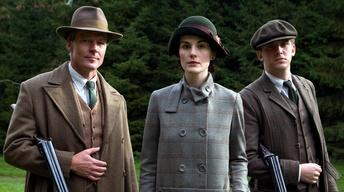 Downton Abbey, Season 2: Ep. 7