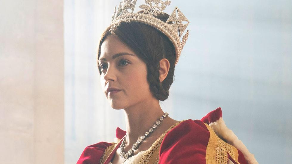 Victoria: Trailer image
