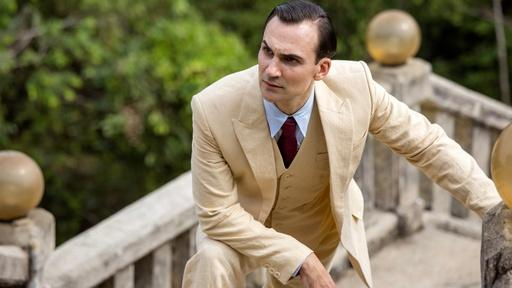 Indian Summers, Season 2: Episode 5 Video Thumbnail