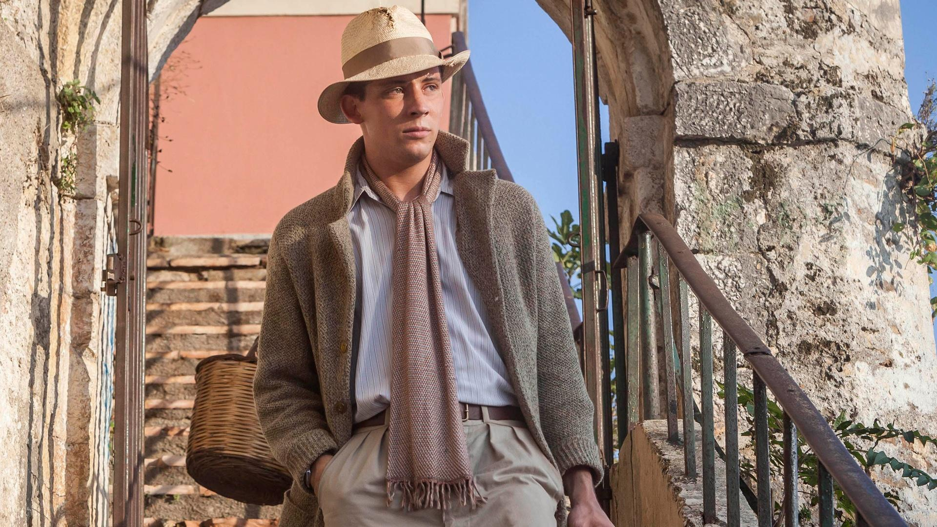 The Durrells in Corfu: Episode 6