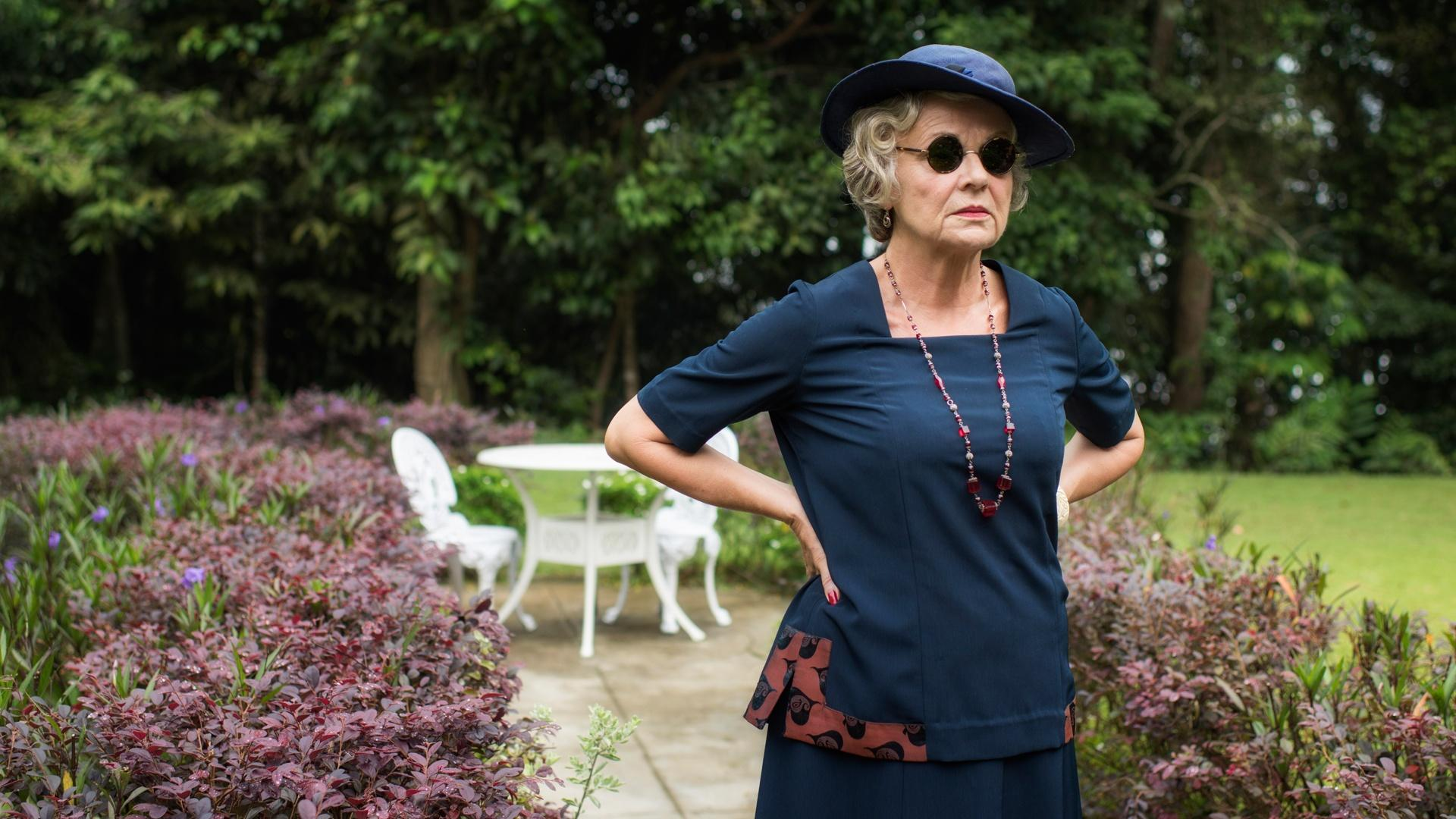 Indian Summers, Season 2: Episode 10