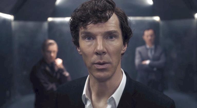 Sherlock: Preview