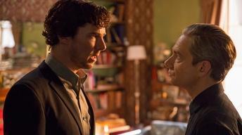 S4: Why John Blames Sherlock