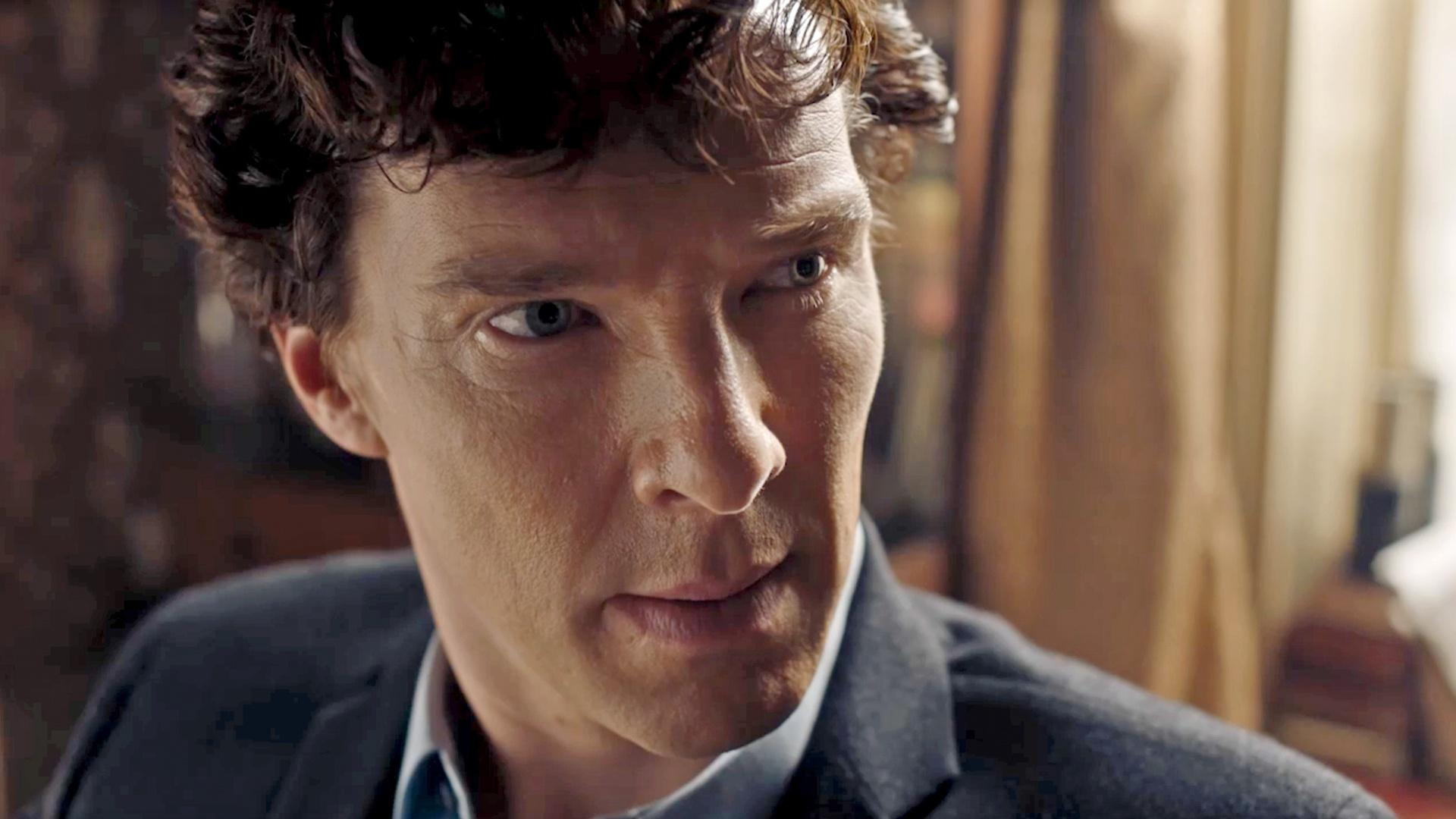 Sherlock, Season 4: Episode 3 Preview
