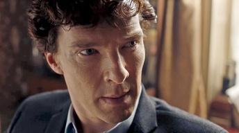 Sherlock, Season 4: Episode 3 Preview