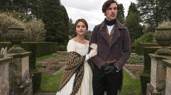 S1: Victoria & Albert