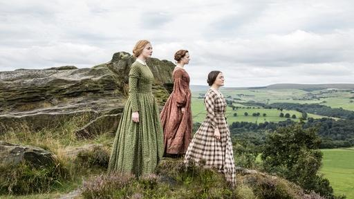 To Walk Invisible: The Brontë Sisters Video Thumbnail