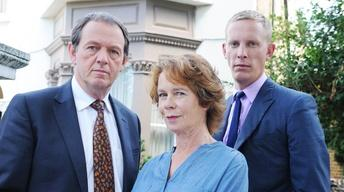 Inspector Lewis: The Soul of Genius