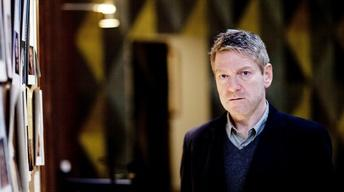 Wallander: An Event in Autumn Preview