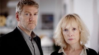 Wallander: Before the Frost Preview
