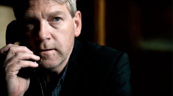 S3: Kenneth Branagh on Wallander