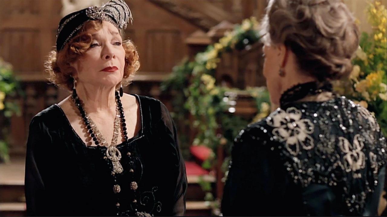 Downton Abbey, Season 3: A Scene from Episode 1 image