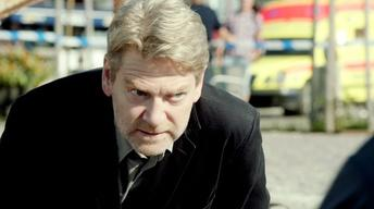 Wallander 3: Kenneth Branagh on the Intensity of Wallander