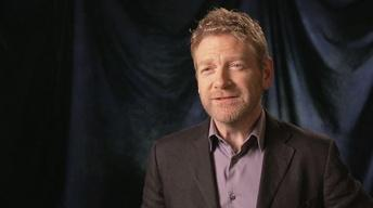 S3: Kenneth Branagh on the Evolution of Wallander