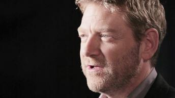 Becoming Sir Kenneth Branagh