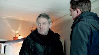 Wallander 3: Kenneth Branagh on the Likable Wallander