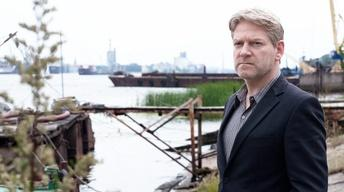 Wallander III: The Dogs of Riga