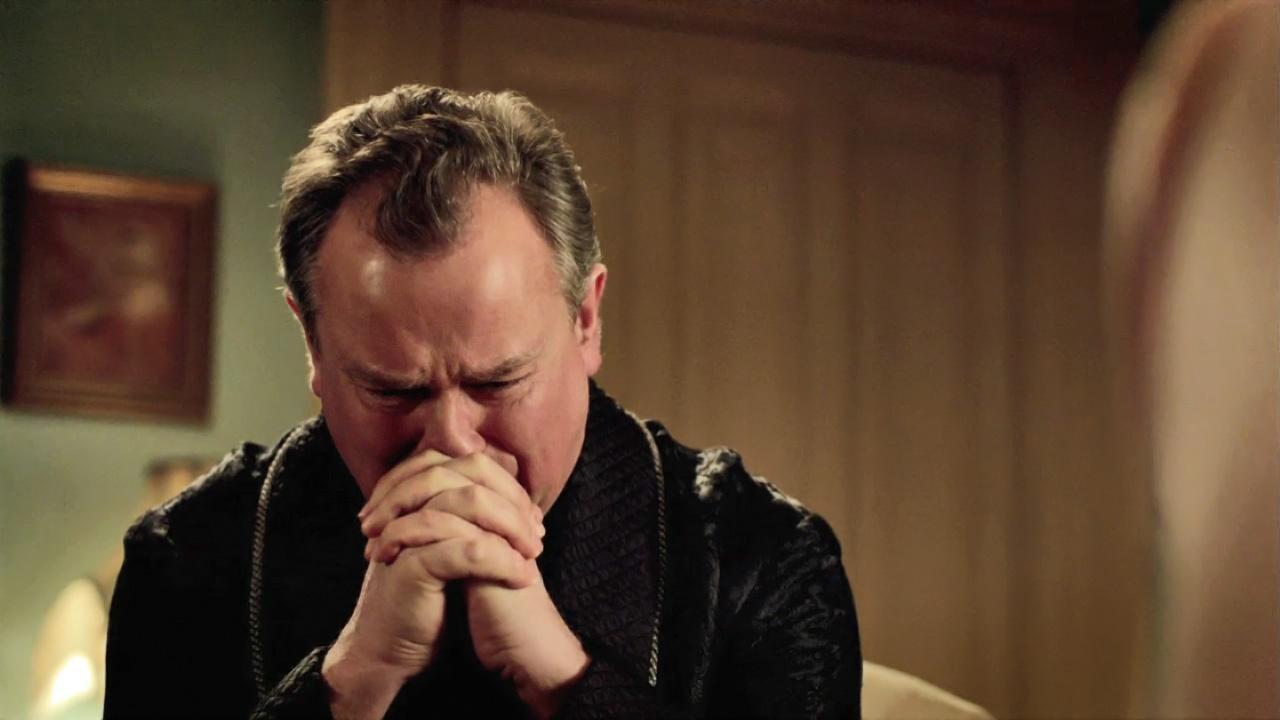 Downton Abbey: Change in Season Three image