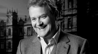 S3: Hugh Bonneville on Fans of the Series