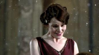 Downton Abbey: Michelle Dockery's Essential Mary Moments image