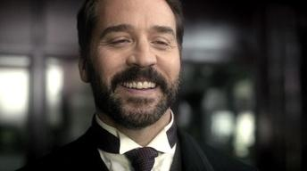 Mr. Selfridge Preview